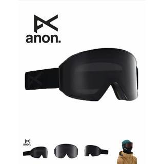 バートン(BURTON)の激安 anon M4 sonner smoke 新品 未使用(アクセサリー)