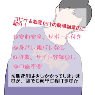 超最新型副業 のご紹介(ビジネス/経済)