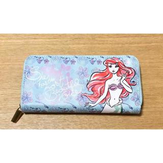 ディズニー(Disney)の長財布 ディズニー アリエル(財布)