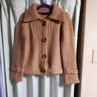 トラッゾドンナ(TORRAZZO DONNA)のセーター(ニット/セーター)