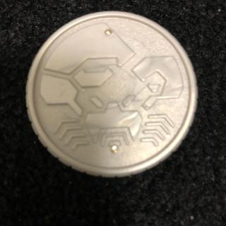 バンダイ(BANDAI)の仮面ライダーオーズ 食玩 カニセルメダル SG セルメダル (特撮)