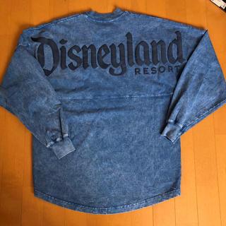 ディズニー(Disney)のスピリットジャージ カリフォルニア ディズニーランド トレーナー ロンT S(Tシャツ(長袖/七分))
