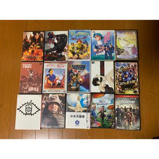 早い者勝ち!DVD・Blu-rayまとめ買い大歓迎です⑤(外国映画)