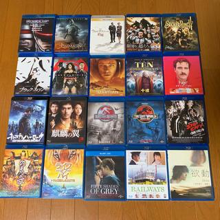 早い者勝ち!DVD・Blu-rayまとめ買い大歓迎です⑥(外国映画)