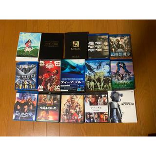 早い者勝ち!DVD・Blu-rayまとめ買い大歓迎です⑦(外国映画)