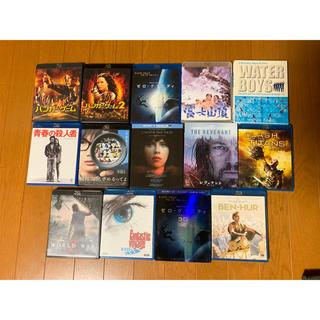 早い者勝ち!DVD・Blu-rayまとめ買い大歓迎です⑧(外国映画)