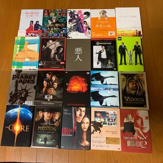 早い者勝ち!DVD・Blu-rayまとめ買い大歓迎です⑩(外国映画)