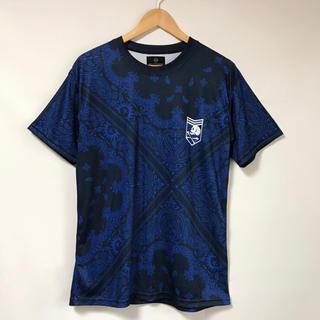 アスレタ(ATHLETA)の新品【SKULLKICKS】プラシャツ  (ウェア)