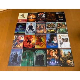 早い者勝ち!DVD・Blu-rayまとめ買い大歓迎です(11)(外国映画)