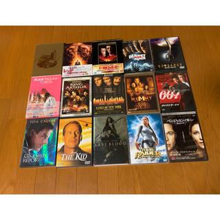 早い者勝ち!DVD・Blu-rayまとめ買い大歓迎です(15)(外国映画)