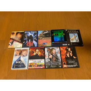 早い者勝ち!DVD・Blu-rayまとめ買い大歓迎です(16)(外国映画)
