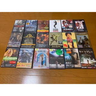新品!早い者勝ち!DVD・Blu-rayまとめ買い大歓迎です(18)(外国映画)