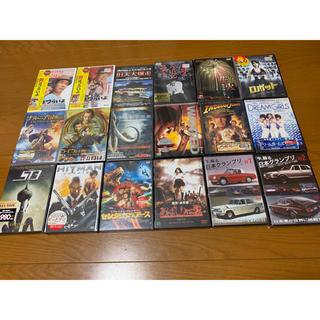 新品!早い者勝ち!DVD・Blu-rayまとめ買い大歓迎です(19)(外国映画)
