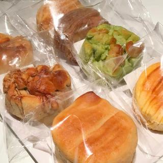 毎朝食べたい モーニングパン14個セット タテヤマ  天然酵母(パン)