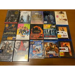 新品!早い者勝ち!DVD・Blu-rayまとめ買い大歓迎です(20)(外国映画)