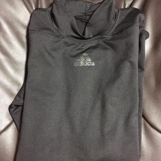 アディダス(adidas)のアディダス野球アンダーシャツ(ウェア)