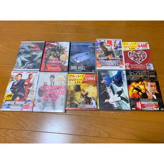新品!早い者勝ち!DVD・Blu-rayまとめ買い大歓迎です(21)(外国映画)