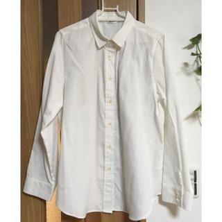 しまむら - 白シャツ