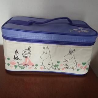 ムーミン ピクニックボックス お弁当箱(弁当用品)