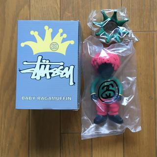 STUSSY - STUSSY ステューシー Limited Edition  フィギュア