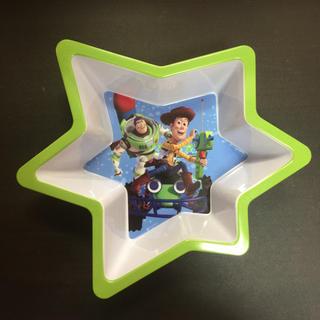 ディズニー(Disney)のトイストーリー プラスチックトレイ 食器(プレート/茶碗)