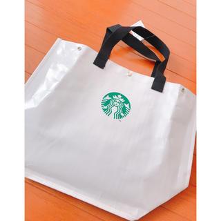 スターバックスコーヒー(Starbucks Coffee)のスターバックス 福袋 2019 バッグのみ(トートバッグ)