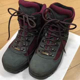 シリオ(SIRIO)のSIRIO 登山靴  23センチ  ゴアテックス(登山用品)
