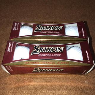 ゴルフボール スリクソン(新品・未使用品)(ゴルフ)
