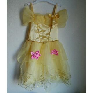 ディズニー(Disney)のベル ドレス(ドレス/フォーマル)