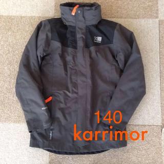 カリマー(karrimor)のkarrimor カリマー インナー付きジャケット WeatherTite(ジャケット/上着)