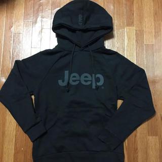 ジープ(Jeep)のJeep パーカー(パーカー)