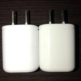USB アダプター(変圧器/アダプター)