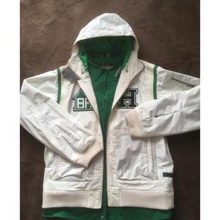インハビダント(inhabitant)のinhabitant signature jacket サイズXLインハビタント(ウエア/装備)
