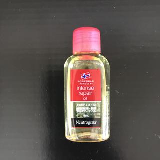 ニュートロジーナ(Neutrogena)のニュートロジーナ intense repair oil(その他)