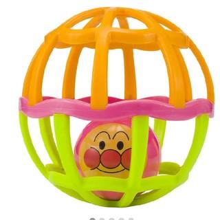アンパンマン(アンパンマン)の新品 アンパンマン しゃかしゃかボール(ボール)