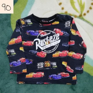 ディズニー(Disney)のカーズ トップス(Tシャツ/カットソー)