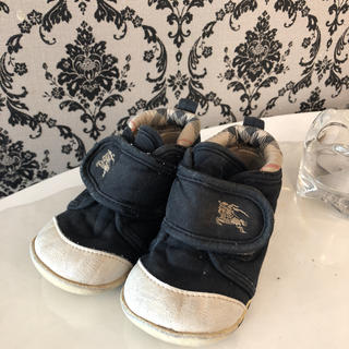 バーバリー(BURBERRY)のBURBERRY 靴(スニーカー)