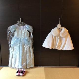 ディズニー(Disney)のビビディバビディブティック ドレス(ドレス/フォーマル)