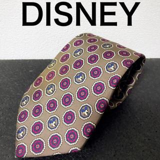 ディズニー(Disney)のミッキーマウス 総柄ネクタイ(ネクタイ)