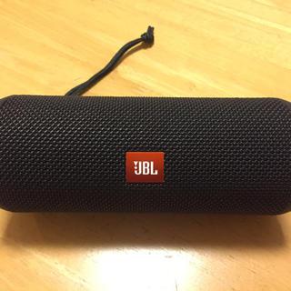 JBL FLIP3 Bluetoothスピーカー 中古美品(スピーカー)