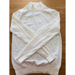 MUJI (無印良品) - 無印良品 ウールセーター M