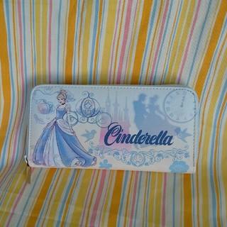 ディズニー(Disney)のディズニーシンデレラ長財布【未使用】(財布)