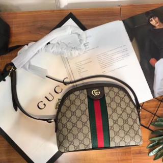 グッチ(Gucci)のグッチ Gucci ショルダーバック(ショルダーバッグ)