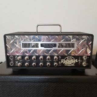 Mesa Boogie Mini Rectifier 25 キャビ(ギターアンプ)