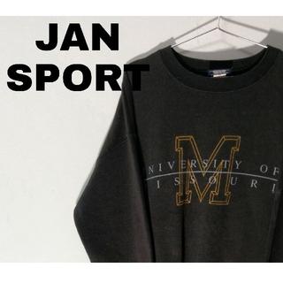 ジャンスポーツ(JANSPORT)のスウェット ジャンスポーツ JAN SPORT (スウェット)