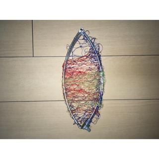 タモ網 45cm(その他)
