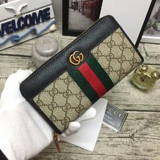 グッチ(Gucci)のGUCCI 高級 長い財布(財布)