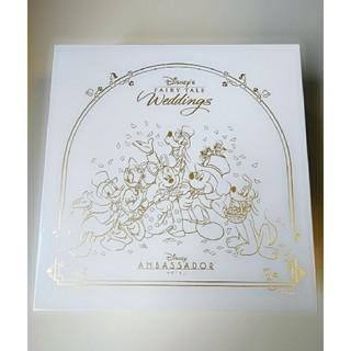 ディズニー(Disney)のアンバサダーホテル ambassador ディズニーランド お皿 ケーキ皿(食器)
