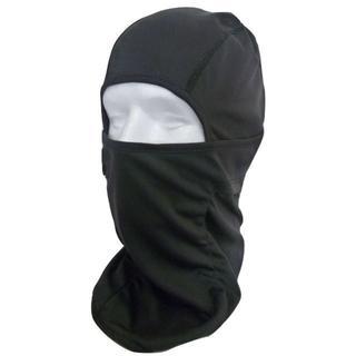 【新品】5way バラクラバ フェイスマスク 目出し帽 サバイバルゲーム 自転車