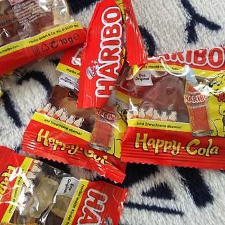 ハリボー(菓子/デザート)